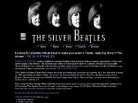 silverbeatlesband.com Listen, Events, Book Us
