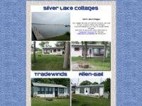 silverlakecottagerentals.com Tradewinds, Allen-Gail, Sandy Beds