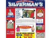 silvermans.com SCHOOL UNIFORMS, HUGE SELECTION, OUR ADS