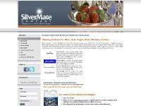 silvermatecompany.com silvermate, chinamate, brassmate