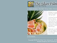 Silver Palm Catering Company - Home