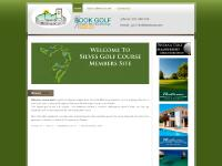 Silves Golf Algarve allows golfers to play a great Algarve golf course