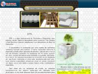 silvestreisopor.com.br Empresa, Produtos, Construção Civil