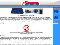 Simota USA - Simota Air filers, Simota Air intakes,Carbon fiber oil catch cans, oil filler caps