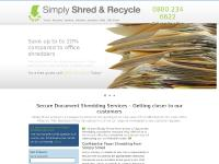 Secure Shredding Services | Confidential & Document Shredding