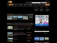 simtube.com flight sim videos, simulator videos, fs2004
