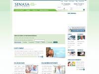 sinasa.com.br