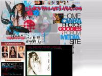 sincerelyciara.org - THE OFFICIAL CIARA FAN SITE 24-7 source everything Ciara