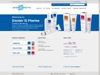 Sinclair IS Pharma - Sinclair IS Pharma
