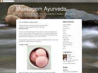 Massagem Ayurveda