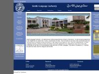 Introduction-Sindhi Language Authority