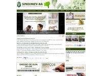 Sindicato dos Médicos Veterinários da Bahia – Sindimev-BA