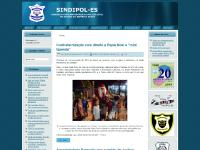sindipol.com.br
