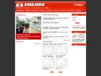 sindjero.org.br SINDICATO DOS SERVIDORES DA JUSTIÇA ELEITORAL DE RONDÔNIA