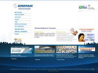 sindpass.com.br Objetivo, Histórico, Diretoria