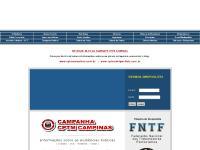 SindPaulista - Sindicato dos Trabalhadores em Empresas Ferroviárias Paulistas