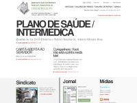 SINDPMT : Sindicato dos servidores públicos municipais de Teresópolis