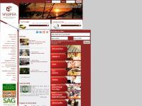 Estatuto SHPOA, Estatuto SINDPOA, Missão e Visão, Números da Gastronomia