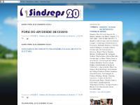 SINDICATO DOS SERVIDORES DA PREFEITURA DE SALVADOR (SINDSEPS)