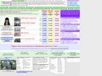 singaporepropertymarket.com Our Services, Seller Guide, Buyer Guide