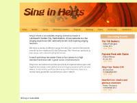 singinherts.co.uk
