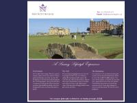 Sino Scottish Golf - A Luxury Lifestyle Experience