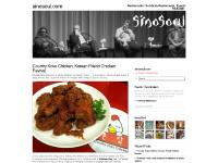 sinosoul.com Los Angeles, restaurants, food
