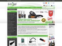 Sinotel UK Limited