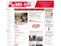:: SINTE PIAUÍ - Sindicato dos Trabalhadores em Educação Básica