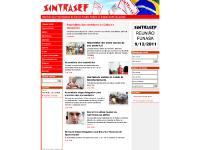 sintrasef.org.br Sindicato, Serviço Público Federal do Rio de Janeiro, Servidores Públicos do Rio de Janeiro