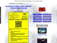 Caribbean Homes, Land and Marine - Trinidad and Tobago