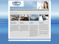 Officers and Liability, Toy Club, Website Design, The Creation Studio