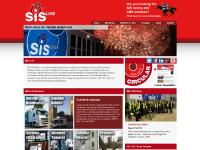 Broadcast Production & Facilities - Satellite Broadcasting – SIS LIVE
