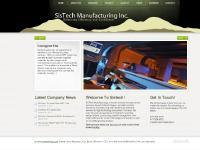 Sistech Manufacturing