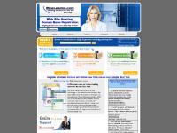 Siteleader.com Web Hosting Services. domain name registration and web site builder.