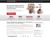 sitenotopo.com Site no topo, Search Marketing, SEO