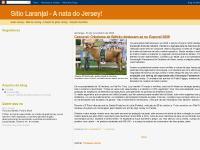 sitiolaranjal.blogspot.com 05:17, Início, Postagens (Atom)