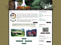 sitioterracristal.com.br O Sítio, Objetivo, Atividades