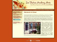 sixfishes.com 2: Patient Info, 3: Acupuncture & Chinese Herbs, 6: For Practitioners