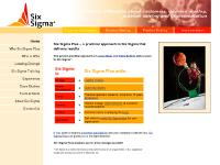 Six Sigma Plus