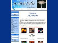 Six Star Sales - Premier Seller of Wedding-Party Supplies