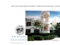 Saint Joseph School- Sharm El Sheikh