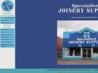 Specialised Joinery Supplies