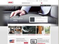 Adresse & Anfahrt, Kontaktformular, Vertriebskontakte, Deutsch