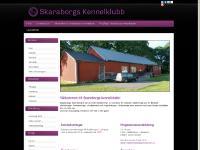 Välkommen till SkaraborgsKennelklubb och våra aktiviteter i länet