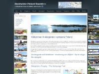 liten skargardenfinland.com skärmbild