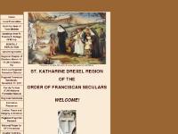 Saint Katharine Drexel Region