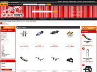 ..:: SKINA BIKES ::.. Bicicletas, Bikes-Caloi, Sundown, Bicicletas Importadas,