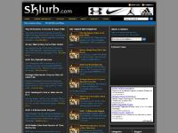 sklurb.com Custom Artwork, Game News, MMORPG