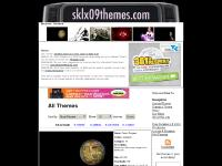 sklx09Themes - Free themes and backgrounds for your Sidekick 2009